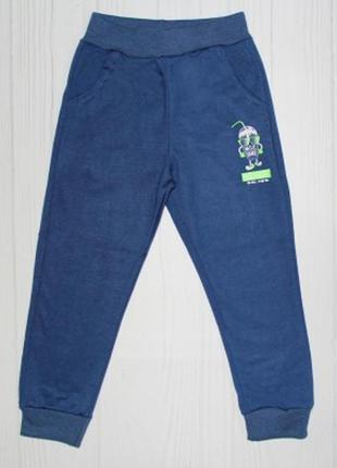 Спортивные брюки на мальчика на рост 104 см, 110 см, 116 см, 1...