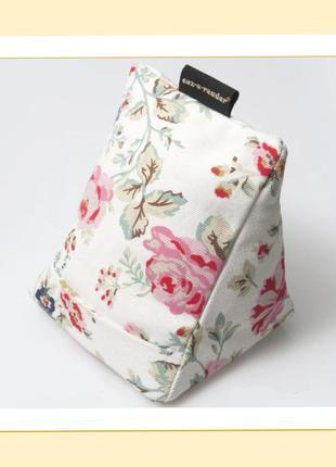 Подушка для чтения электронных книг подставка держатель для пл...