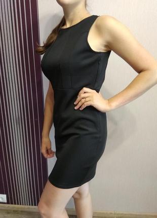 Платье для яркой девушки