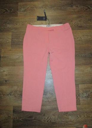 Модные яркие штаны marks & spencer