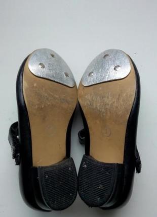 Танцевальные туфли для танцев обувь 1st position