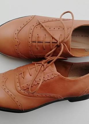 Туфли new look, размер 38