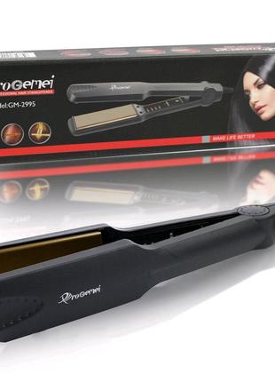 Утюжок для волос Gemei Gm 2995