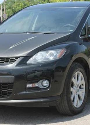 Разборка Mazda CX7 Мазда СХ7, Мазда СХ5, Мазда СХ9 Запчасти