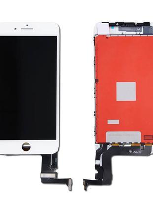 Дисплейный модуль iPhone 8 Plus LCD+touchscreen white high copy