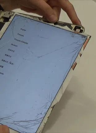 Замена экрана ipad mini 2
