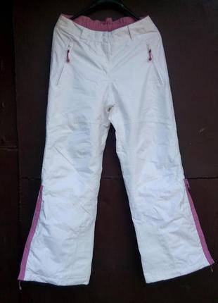 Лыжные штаны зимние брюки tcm polar dreams recco
