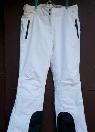 Лыжные штаны зимние брюки crane sports тинсулейт thinsulate
