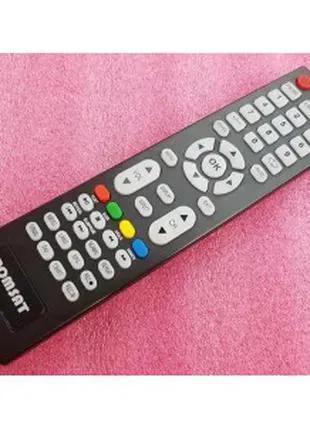 Оригинальный пульт al52d-b для телевизора Romsat 50FMT16009T2
