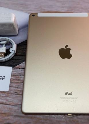 Скидка. iPad Air 2 16gb Gold (Wi-Fi+Cellular) 3G/4G/LTE гарантия.