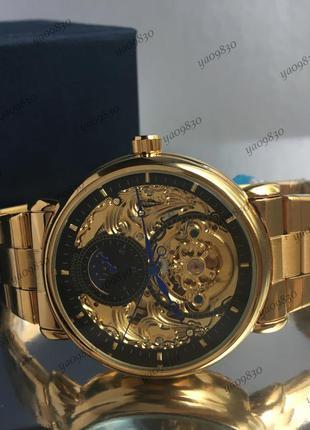 Механические мужские часы