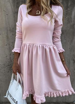 Платье 💋цвета 🌈