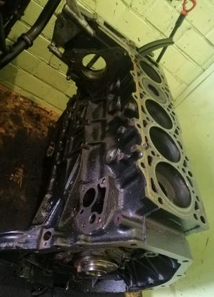 Двигатель 2.9 Mercedes Sprinter 312 Пенек ОМ602 Спринтер Разборка