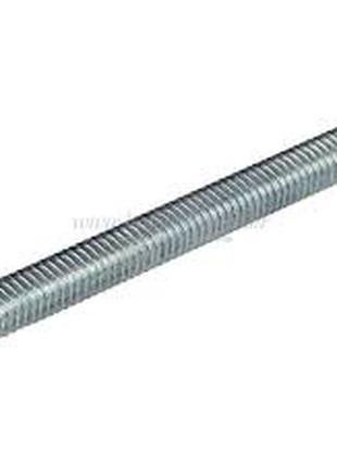 Шпилька DIN 975 резьбовая оцинкованная кл. 4,6, 8,8.