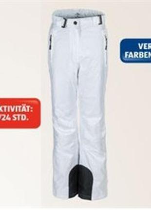 Crane штаны лыжные мембрана брюки зимние тинсулейт сноубордиче...