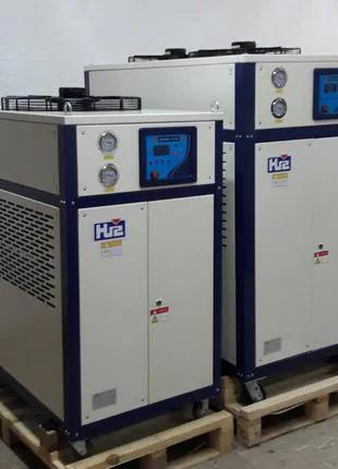 Промышленные чиллеры с воздушным охлаждением 15 кВт