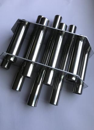 Магниты в бункер термопластавтомата на 3, 5, 7 и 9 стержней