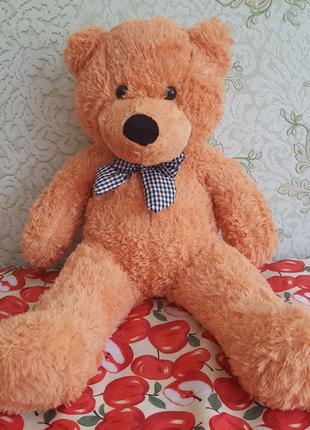 Плюшевый медведь, мягкий медведь, мягкие игрушки, мишка