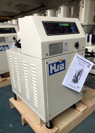 Вакуумные автозагрузчики полимеров раздельного типа HAL300