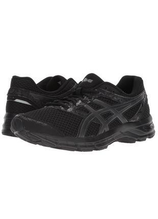 Asics gel excite ●29см● легкие мужские беговые кроссовки. ориг...