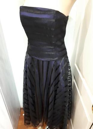 Потрясающее платье monsoon