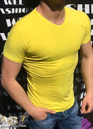 Мужская футболка!