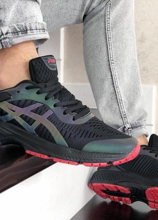 Кросівки чоловічі asics gel-kayano 25