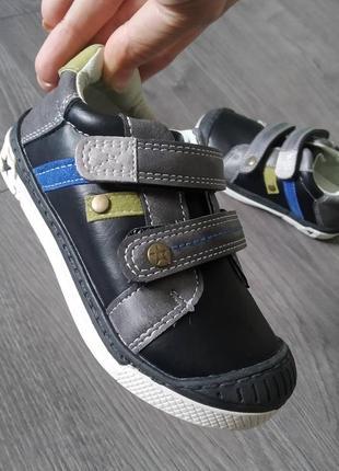 Туфли - кроссовки для мальчиков, р. 27, 30
