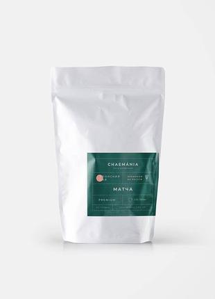 Японский чай Матча Премиум 50 грамм / Опт и скидки / Chaemania