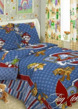 Детское постельное белье TAG
