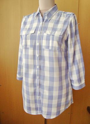 Tommy Hilfiger, оригинал, рубашка, размер 6, 36, S.
