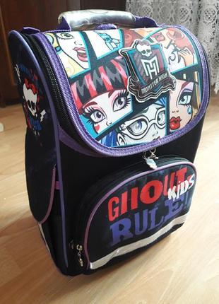 Школьный рюкзак kite для младшей школы в состоянии нового