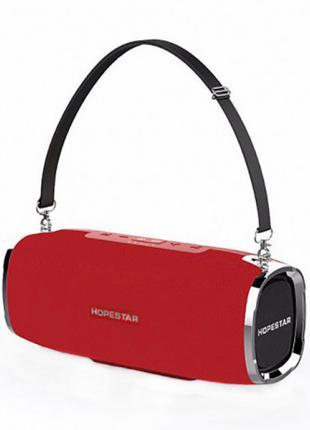 Bluetooth колонока с акустической системой 2.1 Hopestar A6