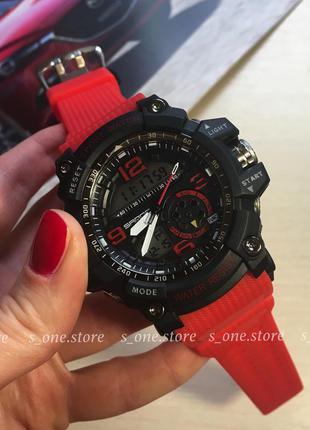 Спортивные часы sanda sport watch