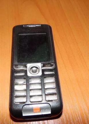 Sony Ericsson K510i на запчасти
