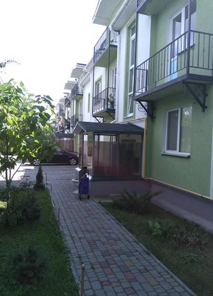 Готовая 2 комнатная квартира в Ворзеле.