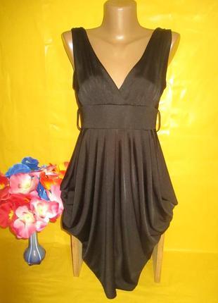 Очень красивое женское платье грудь 40-48 см dorothy perkins (...