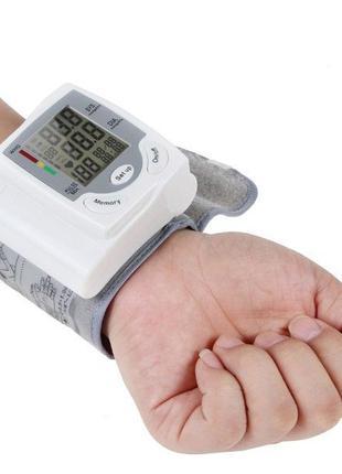 Тонометр автоматический для измерения артериального давления и...
