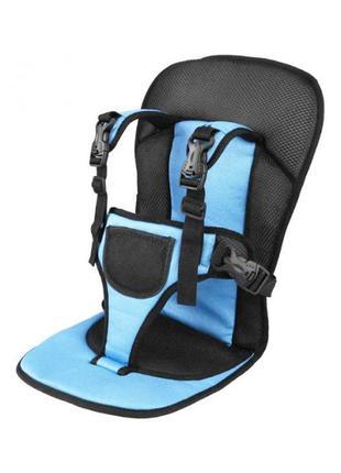 Детское автокресло Multi Function Car Cushion, автокресло для ...