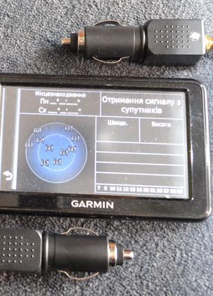 Автомобильный подавитель отслеживания сигнала GPS от прикуривател