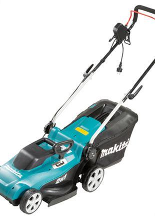 Электрическая газонокосилка Makita ELM3720