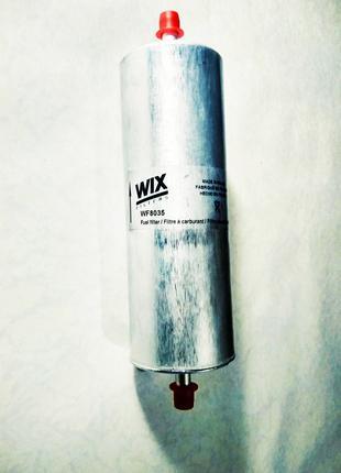 Фільтер топлива прямосточний  WIX FILTERS WF8035 BMW 316I /318I