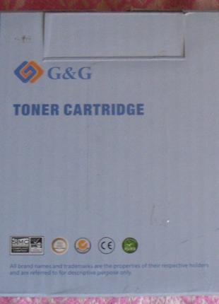 Картридж HP 504A Cyan (CE251A)