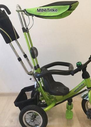 Детский трехколесный велосипед Mini Trike 750 грн