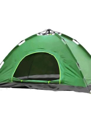 Палатка автомат 3,4,6 местная