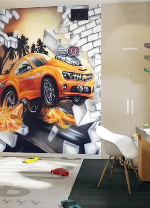Роспись стен, панно, картины от студии ART.KHARKOV
