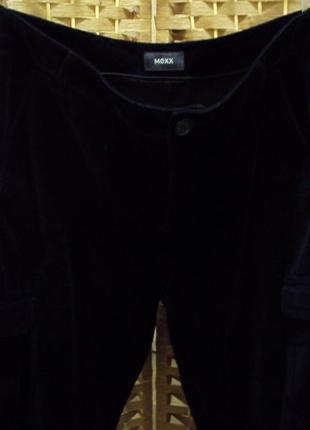 Обалденные велюровые брюки (состояние новых, свои)