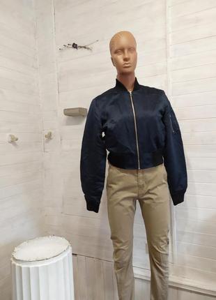 Куртка,бомбер coolcat англия