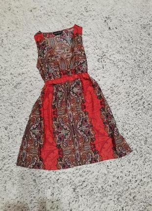 Платье летнее dorothy perkins