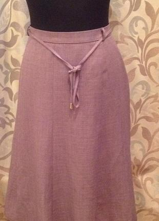 Очень большой размер, немецкая юбка, бренда ewm, р. 56-58 (22)